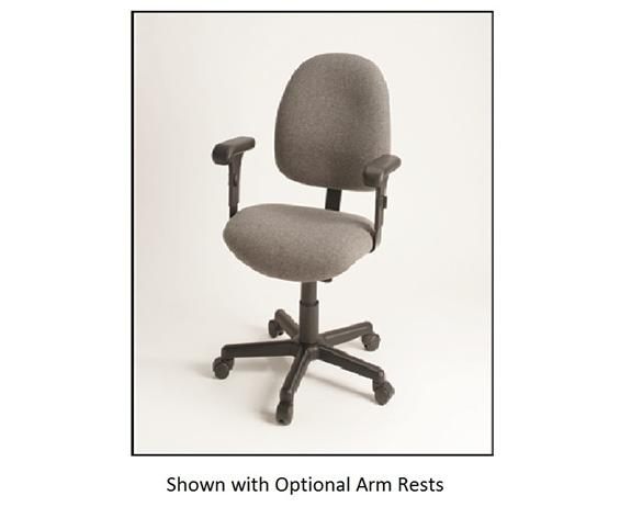 GENUINE PHILLOCRAFT ERGONOMIC SEATING